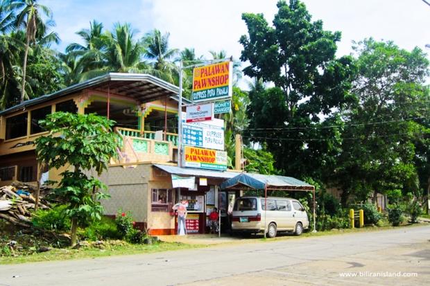 Palawan Pawnshop - Kawayan