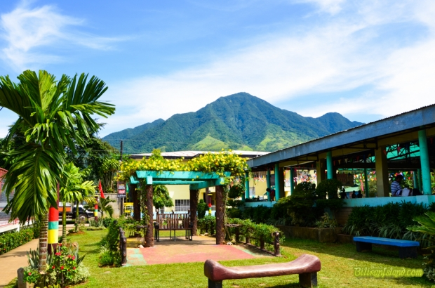 caibiran plaza and mount suiro biliran picture gallery