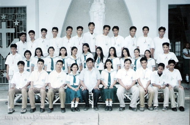 Batch 1999
