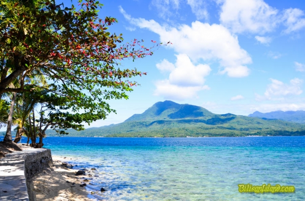 mt panamao from dalutan islet biliran picture gallery