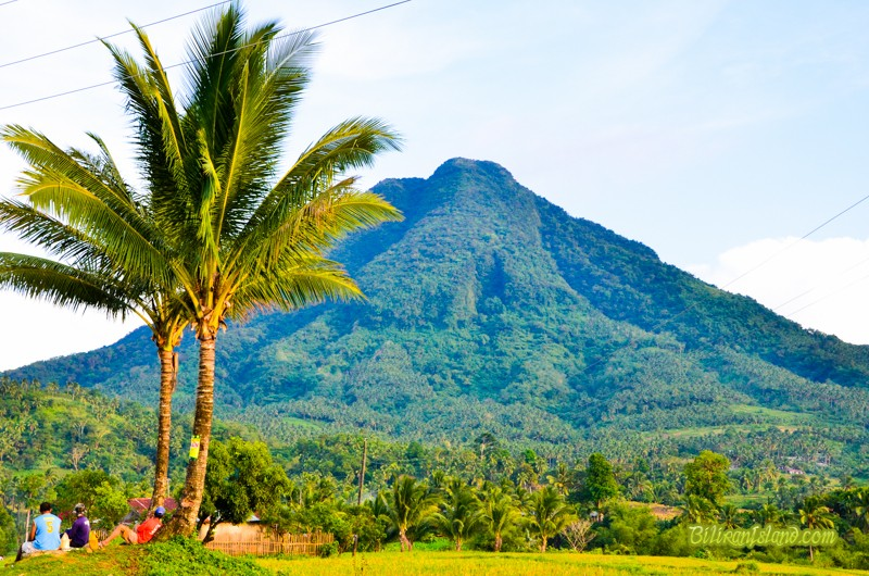 mount biliran wwwpixsharkcom images galleries with a