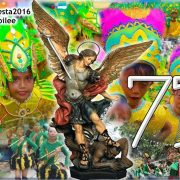Maripipi Town Fiesta 2016