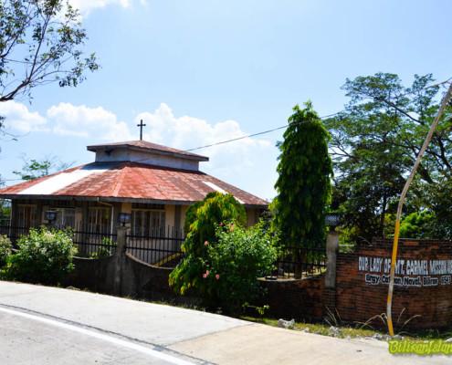 Catmon Church