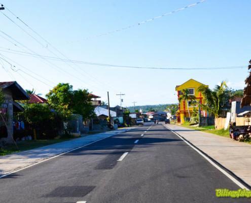 Poblacion Almeria, Biliran
