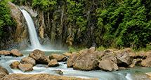 Tinagowaterfalls