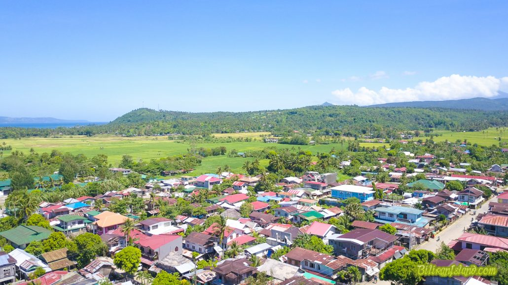 Poblacion Biliran
