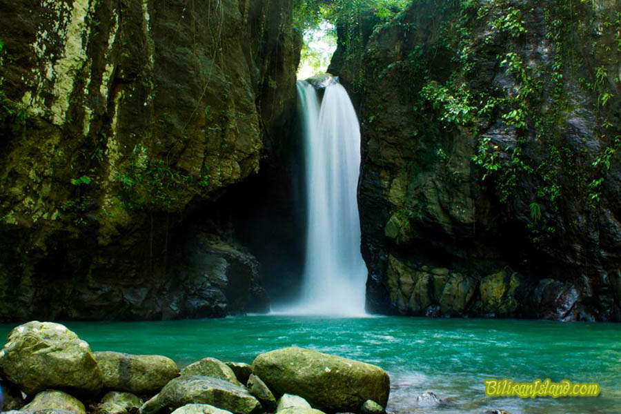 Bagongbong Falls. Photo by Penny Lloyd Batoto