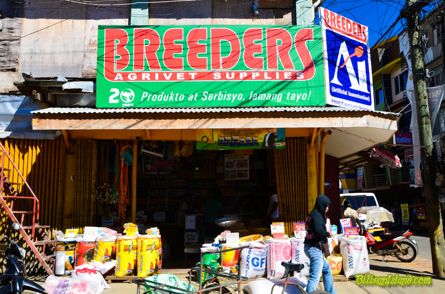 Breeders Agrivet Supplies