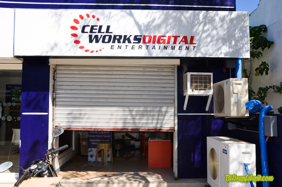 Cell Works Digital Entertainment