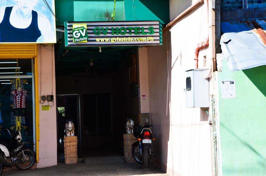 GV Hotels