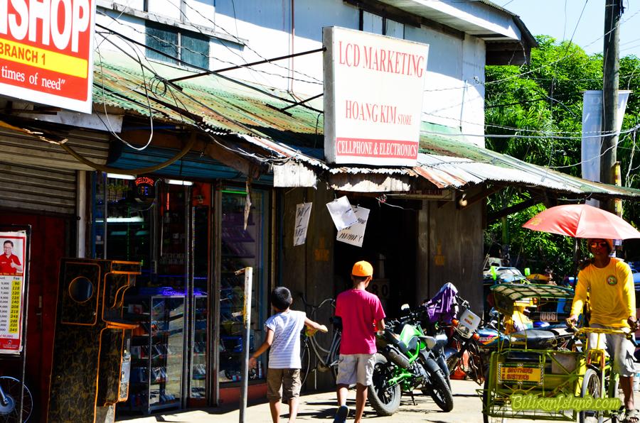 Hoang Kim Store
