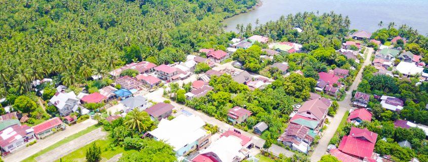 Kawayan Poblacion. Photo by Jalmz