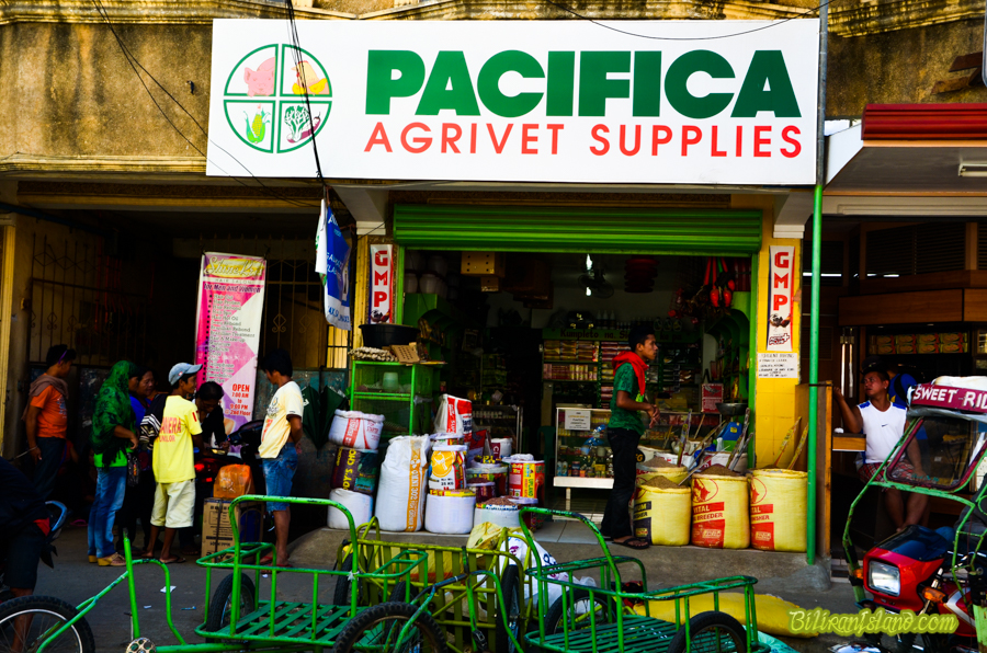Pacifica Agrivet Supplies