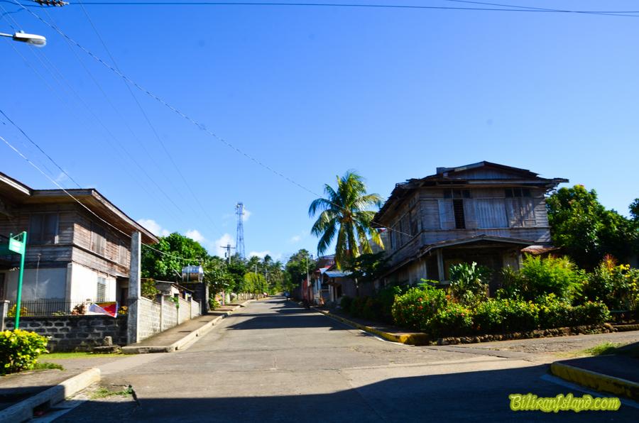 Poblacion Kawayan