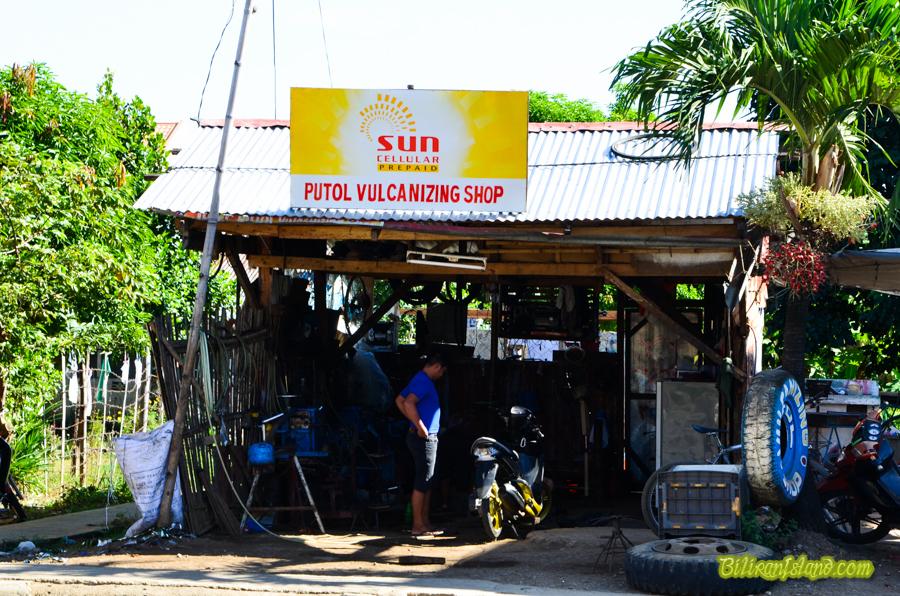 Putol Vulcanizing Shop