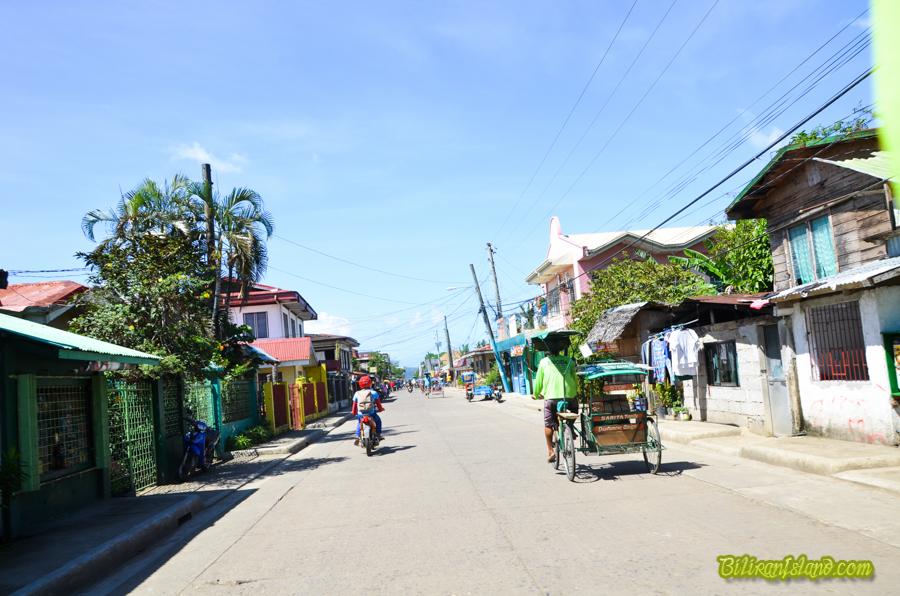Vicentillo St. Naval, Biliran