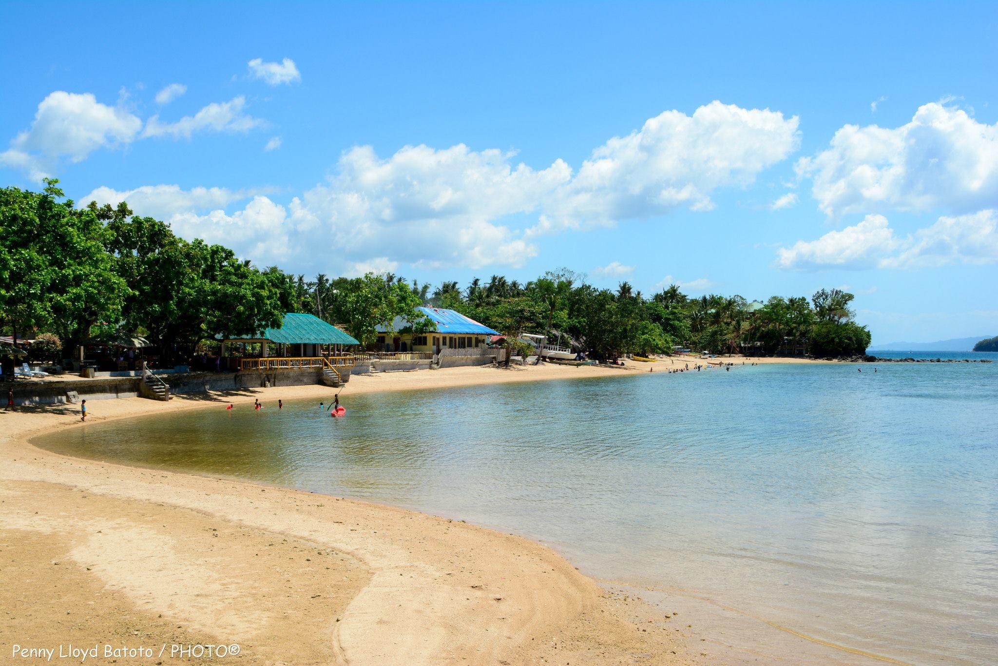 Agta Beach Resort. Photo by Penny Lloyd Batoto