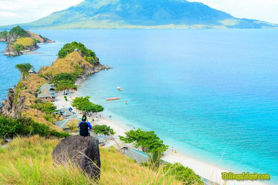 Sambawan Island, Maripipi, Biliran, Philippines. Photo by Penny Lloyd Batoto