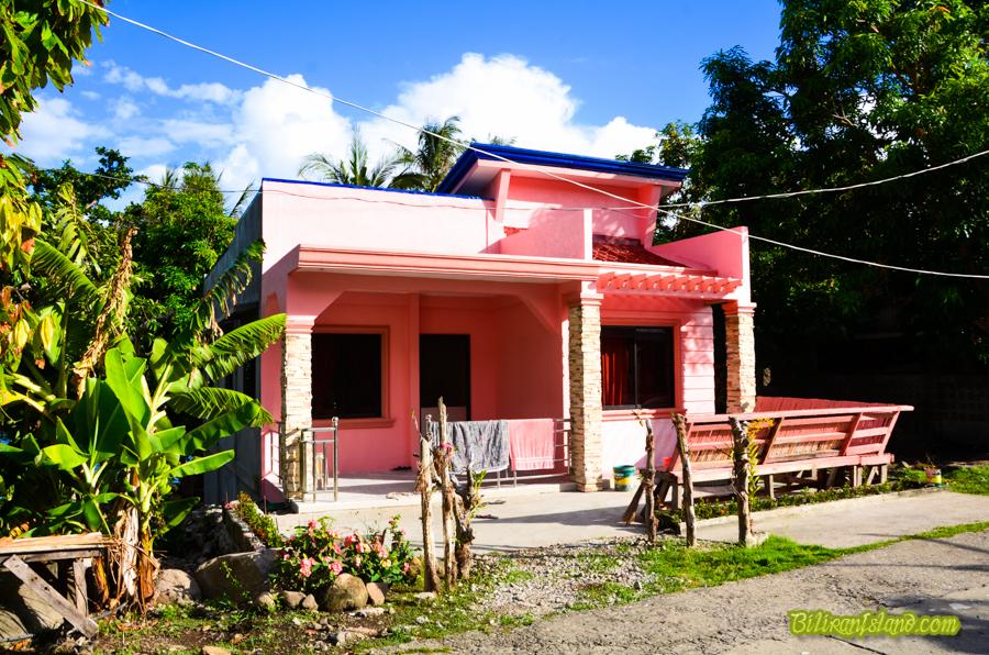 Binongto-an House