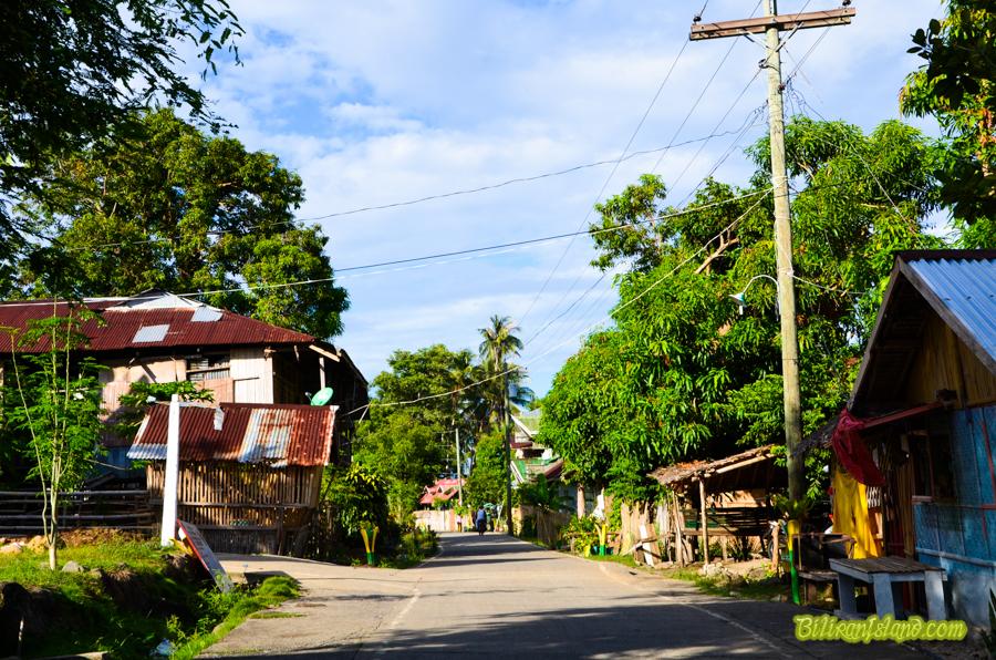 Binongto-an Maripipi