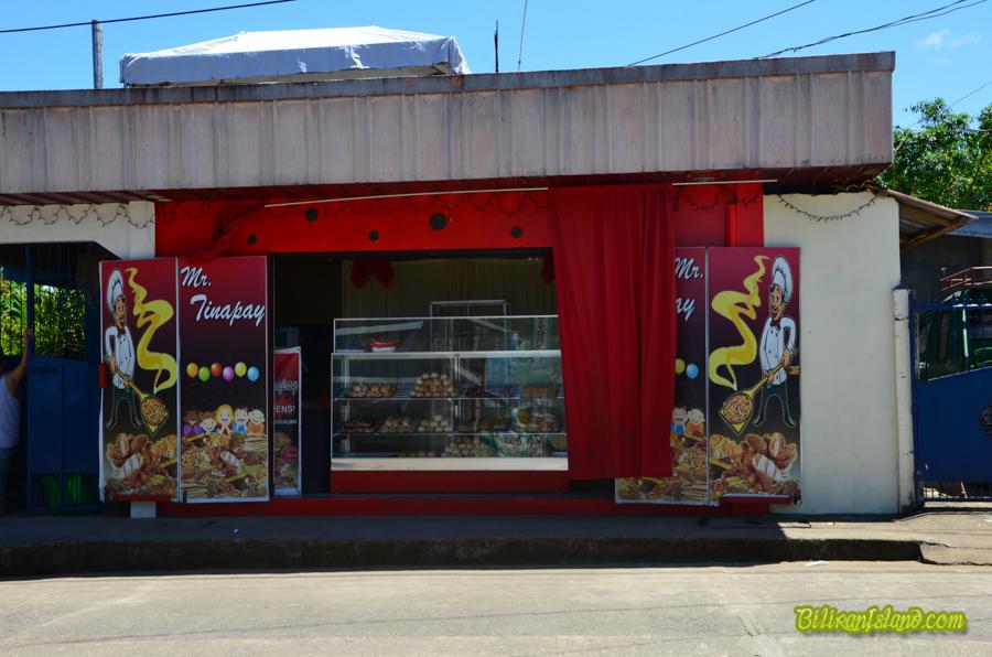 Culaba Bakery