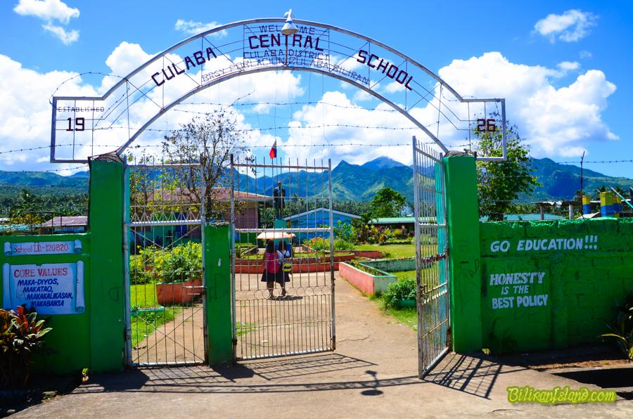 Culaba Central School