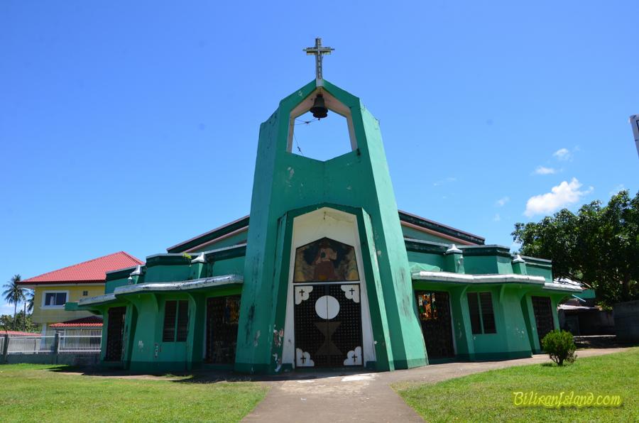 Culaba Church