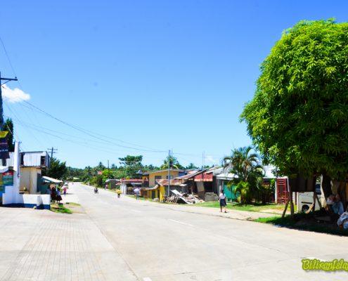 Culaba Highway, Biliran Province.