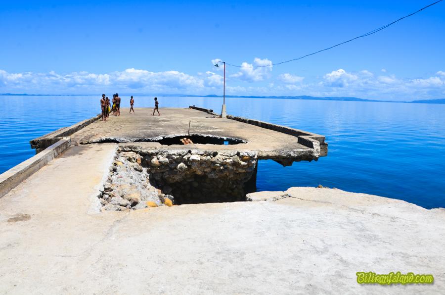 Culaba Port