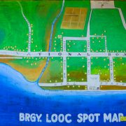 Looc Culaba, Biliran Spot Map