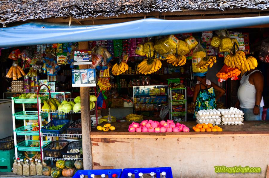 Maripipi Binongto-an Store