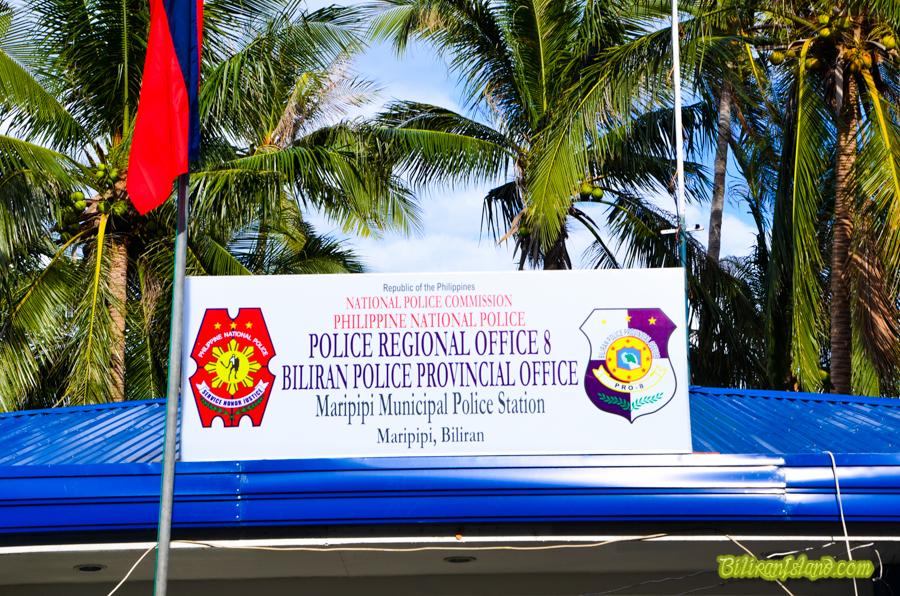 Maripipi Police Station