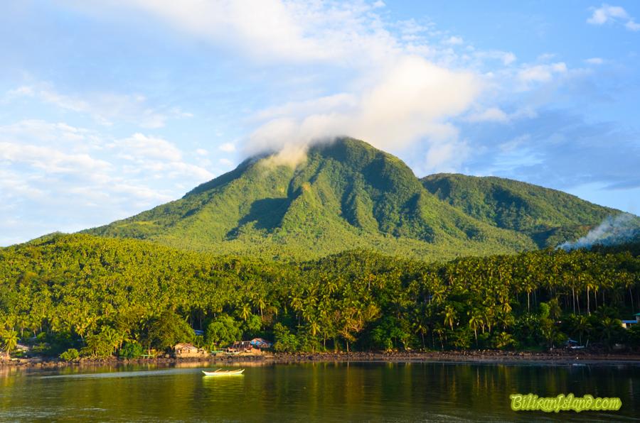 Mount Panamao