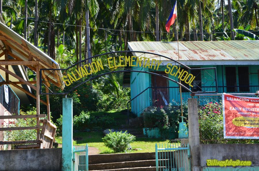 Salvacion Elementary School