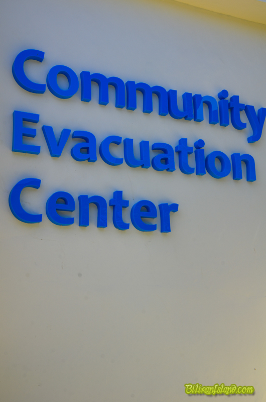 Cabucgayan Community Evacuation Center