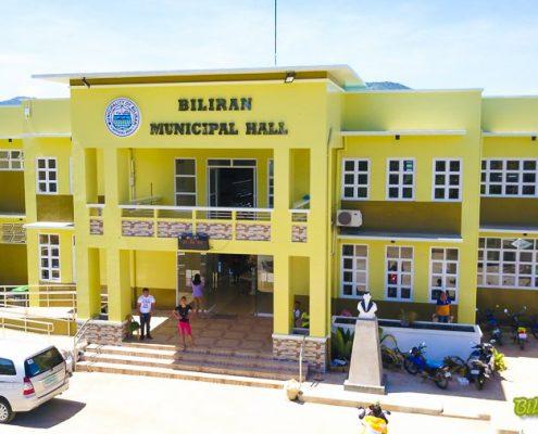 Biliran Municipal Hall