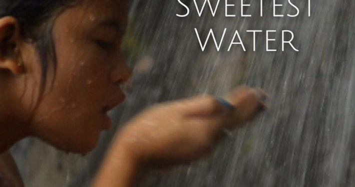 Biliran's Pride. Tomalistis Falls. Biliran has world's sweetest water.