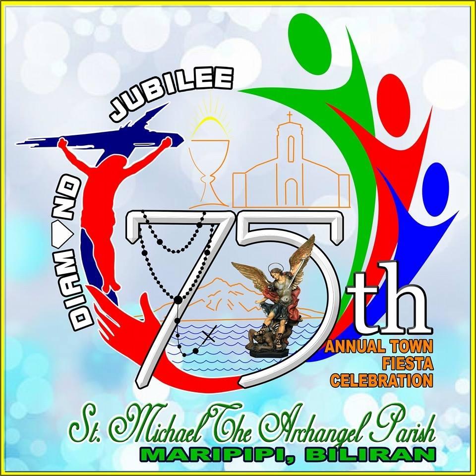 Official Logo Maripipi Fiesta 2016