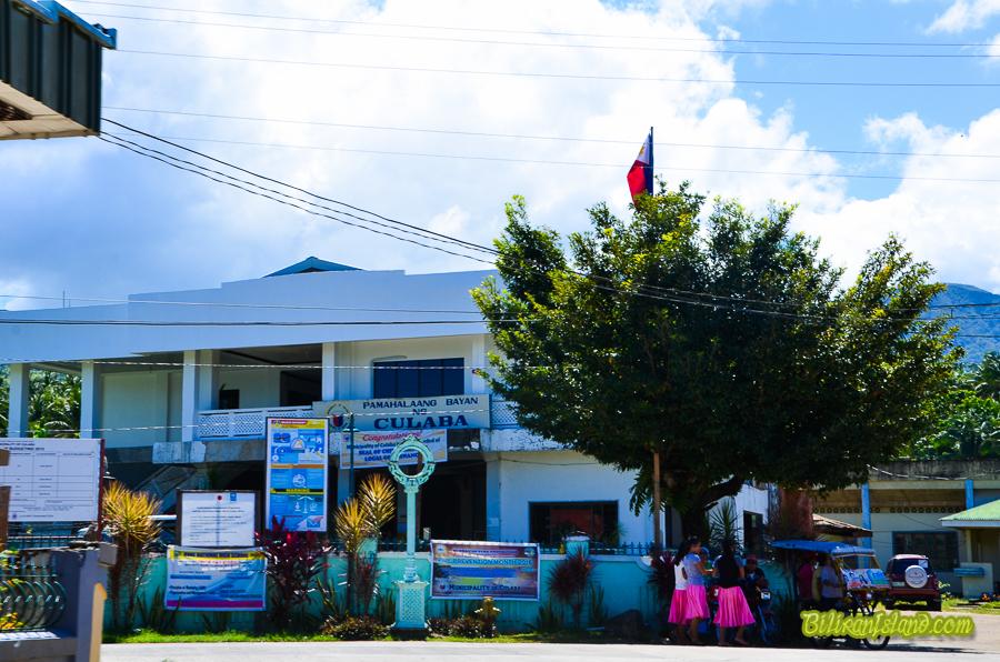 Culaba Town