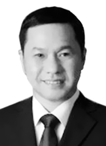 Hon. Rogelio J. Espina, MD