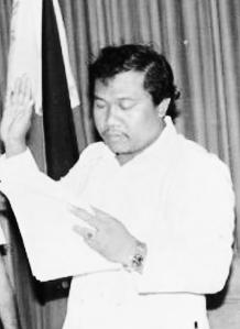 Hon. Jose C. Gonzales