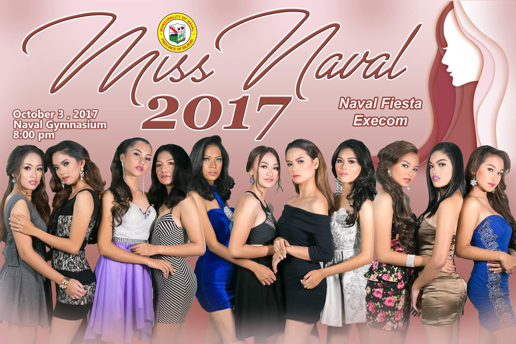 Miss Naval 2017