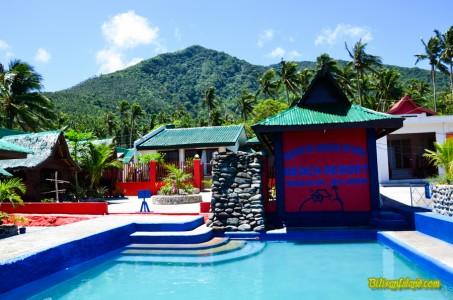 Napo Beach Resort, Maripipi Island, Biliran Island, Philippines. Photo by Jalmz