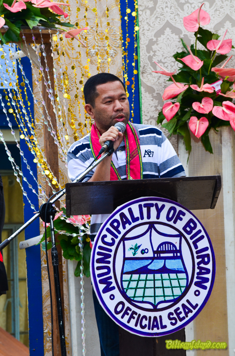 New Biliran Municipal Hall inaugurated