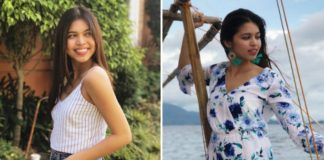 Maine Mendoza visited Sambawan Island in Biliran, Leyte over the weekend. The island has become one of the province's most-visited tourist attractions.