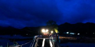 Caraycaray Bridge. Photo by Jalmz