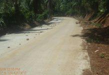 CarayCaray—Cabungaan—Libtong Road