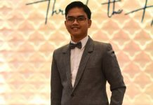 Cebu alumnus tops ME board exam