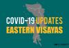 COVID-19 DOH EASTERN VISAYAS UPDATE