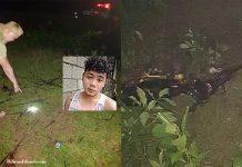Culaba Accident